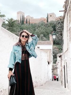 גרנאדה גרנדה גראנדה ספרד אנדללוסיה בלוג טיולים טיפים