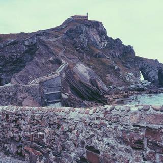 סן סבסטיאן עיר עתיקה בלוג טיולים באסקים חבל הבאסק ספרד