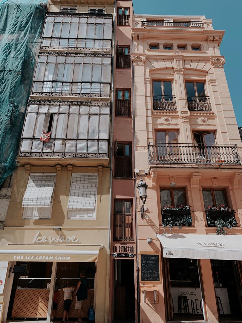 ולנסיה ספרד דרום בלוג טיולים טיפים