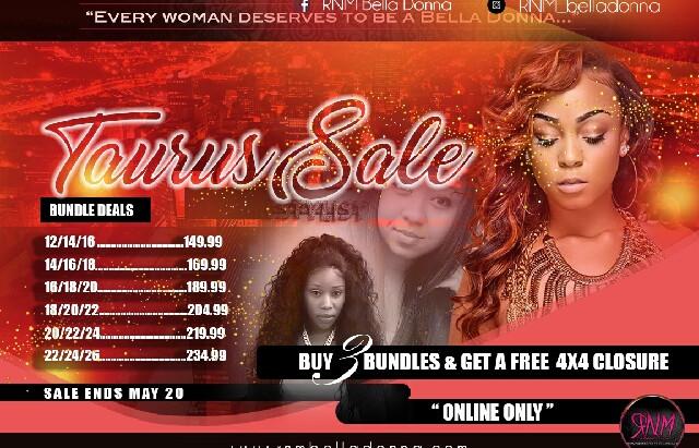 Taurus Sale