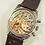 Thumbnail: 1970s Omega De Ville Chronograph Goldust Dial
