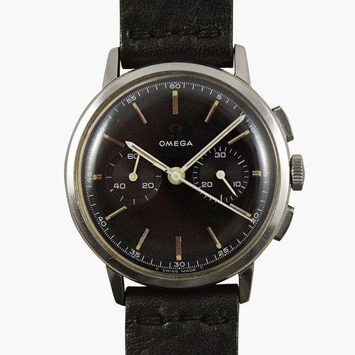 1965 Omega Chronograph 101.009-65