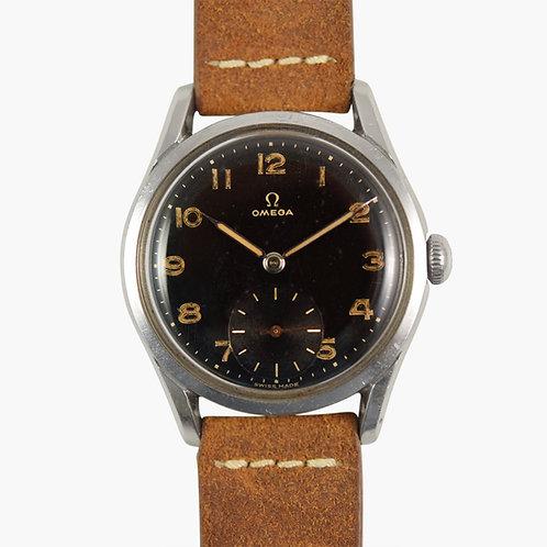 1951 Omega 30T2 Tropical 2639