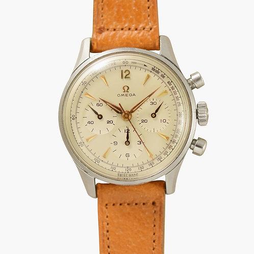 1950 Omega Chronograph 2451-2