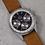 Thumbnail: 1962 Enicar  Sherpagraph MKII Chronograph