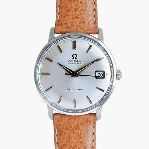 1960 Omega Seamaster 166.001
