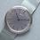 Thumbnail: 1970s Juvenia Ultra-thin Mesh Bracelet