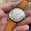 Thumbnail: 1940s NOS 18mm Pigskin Strap