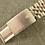 Thumbnail: Mint 1985 Rolex Datejust 16014 Linen Dial