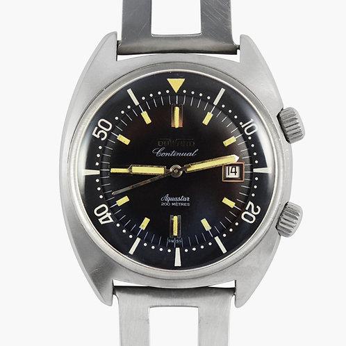 1968 Aquastar Duward Continual 200m