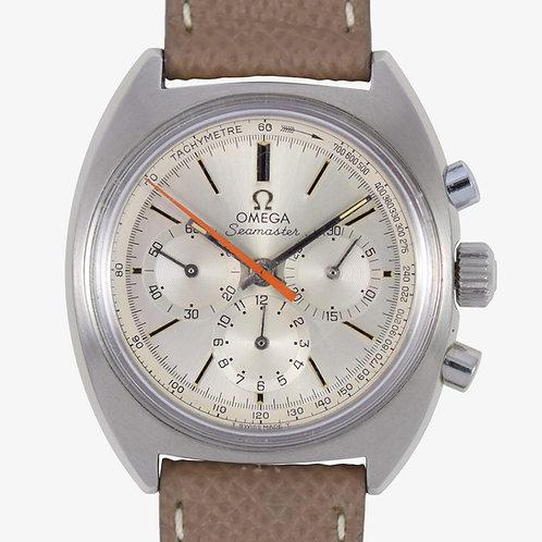 """1966 Omega Seamaster 145.006 """"Albino"""""""