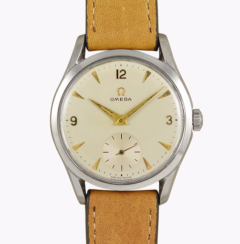 1952 Omega Subseconds LNOS 2639