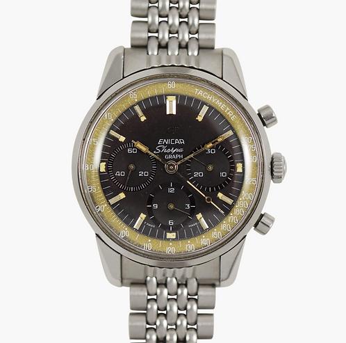 1960s Enicar Sherpagraph 072-001