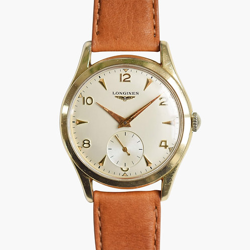 1950s Longines Subseconds 6425-1