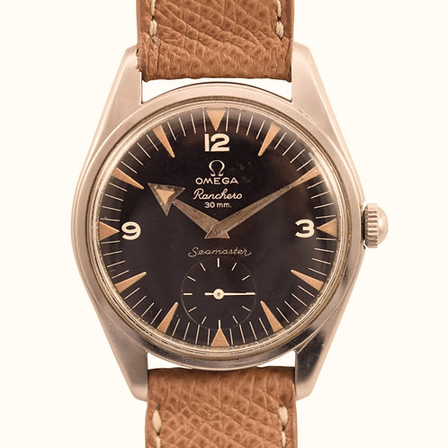 1959 Omega Ranchero 2990-1 Double-Signed