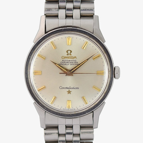 1963 Omega Constellation Full Set