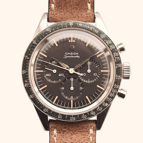 1961 Omega Speedmaster Green DON 2998-6