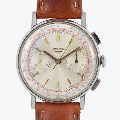1955 Longines 30CH Chronograph