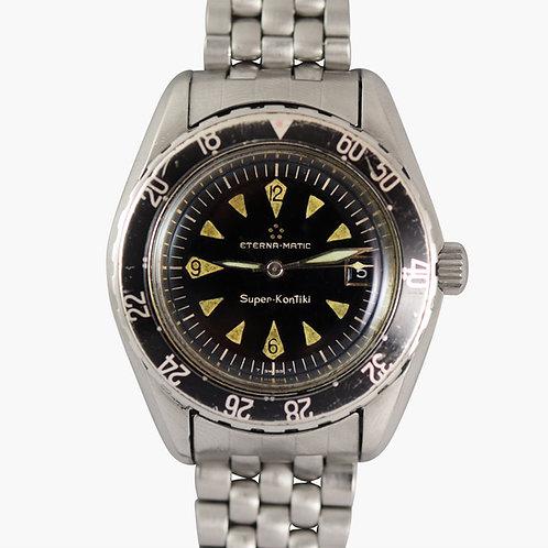 1966 Eternamatic Super Kontiki Diver