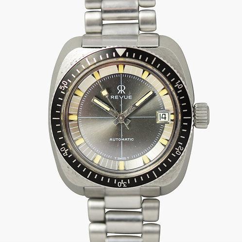 1970s Revue T5626A Diver B&Ps