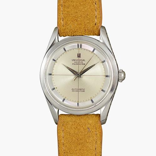 1957 Universal Genève Polerouter 20357/2