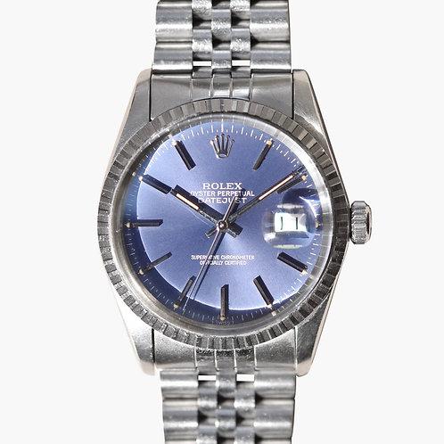Rolex Datejust 16030 Blue