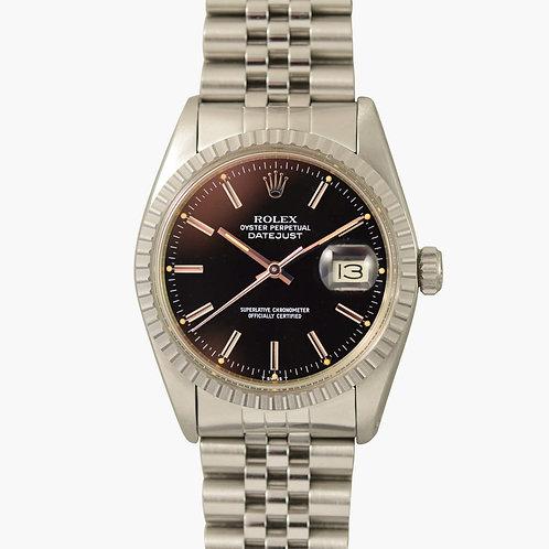 1978 Rolex Datejust 16030 NOS B&Ps
