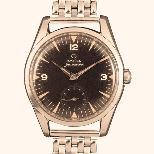 1957 Omega Seachero 2937-1