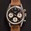 Thumbnail: 1960s Heuer Carerra 2447 Inverse Panda