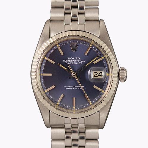 1960s Rolex Datejust 1601