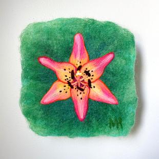 Royal Sunset Lily