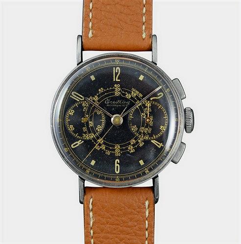 Breitling 741 Pilots Chronograph