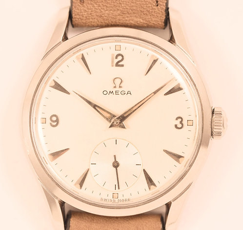 1950s Omega Subsecond 2639