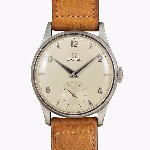 1950s Omega Dennison Time Capsule