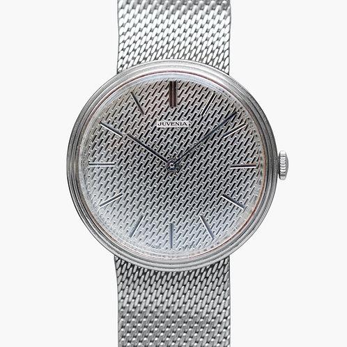 1970s Juvenia Ultra-thin Mesh Bracelet