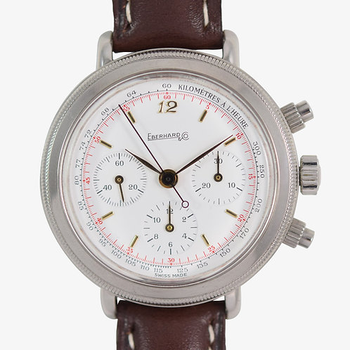 Eberhard & Co. Chronograph Lemania