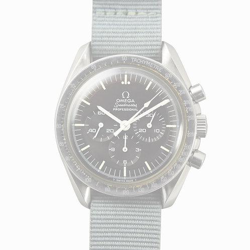 Omega Speedmaster 145.022-69 Transitional Moonwatch