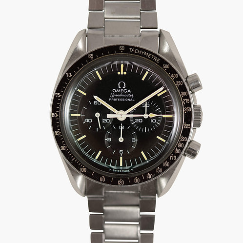 1970 Omega Speedmaster Moonwatch
