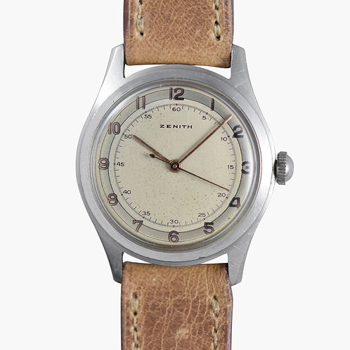 1950s Zenith Two Tone Sector