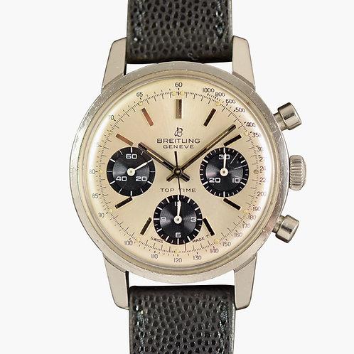 1968 Breitling Toptime 810 Chronograph