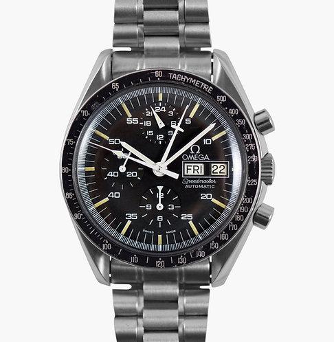 1987 Omega Speedmaster 376.0822 - Holy Grail