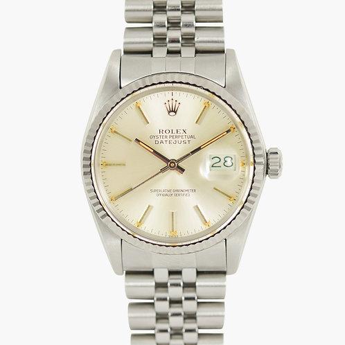 1984 Rolex Datejust 16014 Full Set