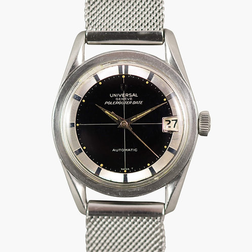 1964 Universal Genève Polerouter 20461/2