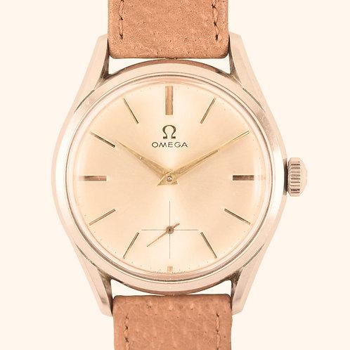 1950 Omega Classic 2791-1