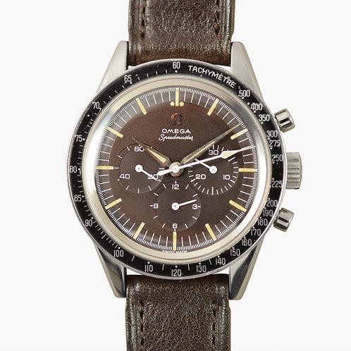 1963 Omega Speedmaster 105.002-62 SC