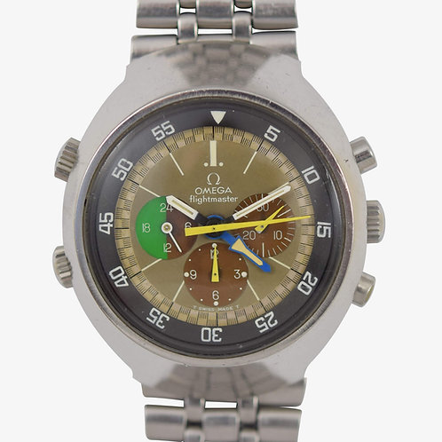Omega Flightmaster MKI Tropical