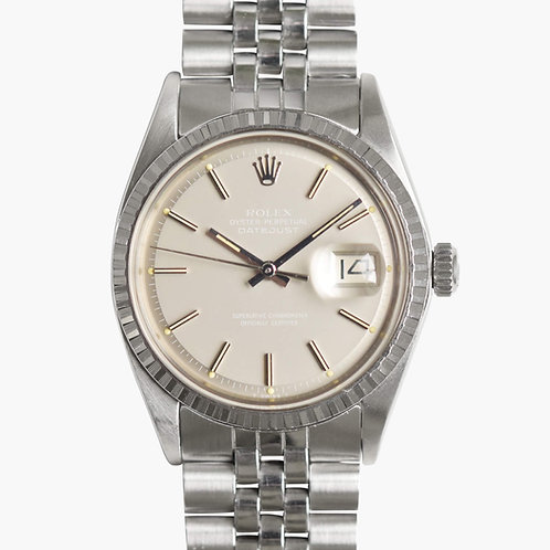 1971 Rolex Datejust Ghost 1603