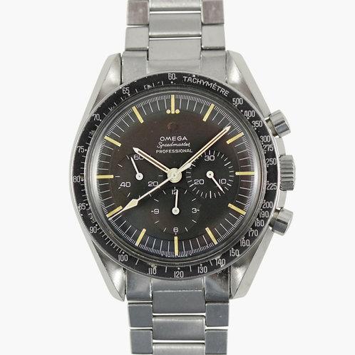 1966 Omega Speedmaster 105.012 B&Ps