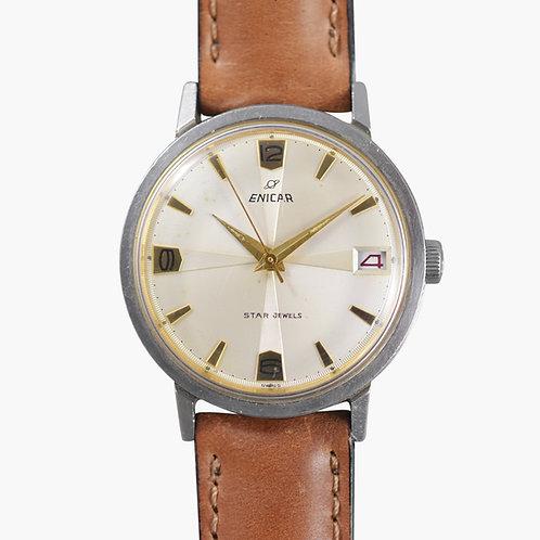 1960s Enicar Ocean Pearl 140/027