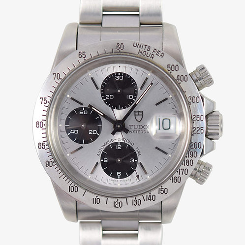 1993 Tudor Big Block Chronograph